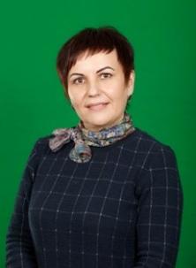 Изосимова Т.Н., заместитель директора по общим вопросам