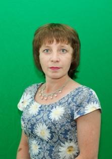 Николаева Н.Н., специалист по кадрам