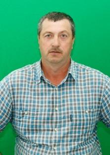 Шашков Ю.И., заведующий хозяйством